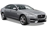 JAGUAR XF 4p Berline
