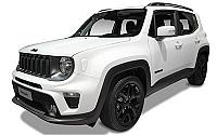 JEEP Renegade 5p SUV