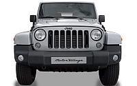 JEEP Wrangler 2p SUV