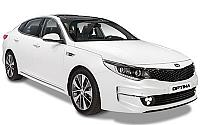 KIA Optima 4p Berline