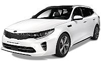KIA Optima 5p Break
