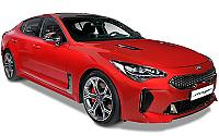 KIA Stinger 5p Berline