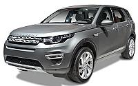 LAND ROVER Discovery Sport 5p SUV