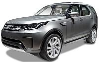 LAND ROVER Discovery 5p SUV