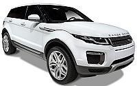 LAND ROVER Range Rover Evoque 5p SUV