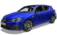 LEXUS CT 5p Berline