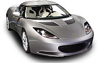 LOTUS Evora 2p Coupé