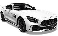MERCEDES-BENZ AMG GT 3p Coupé