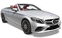 MERCEDES-BENZ Classe C Cabriolet 2p Cabriolet