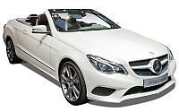 MERCEDES-BENZ Classe E 2p Cabriolet