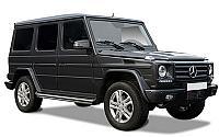MERCEDES-BENZ Classe G 5p SUV