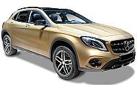 MERCEDES-BENZ Classe GLA 5p SUV