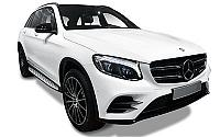 MERCEDES-BENZ Classe GLC 5p SUV