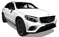 MERCEDES-BENZ GLC Coupe 5p Coupé