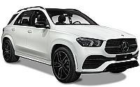 MERCEDES-BENZ Classe GLE 5p SUV