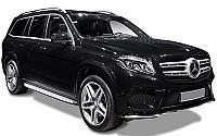 MERCEDES-BENZ Classe GLS 5p SUV