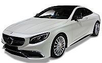 MERCEDES-BENZ Classe S 2p Coupé