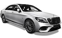 MERCEDES-BENZ Classe S 4p Berline
