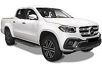 MERCEDES-BENZ Classe X 4p Pick-up