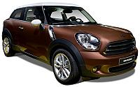 MINI Paceman 3p Crossover