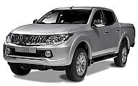 MITSUBISHI L200 VU 4p Pick-up
