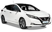 NISSAN LEAF 5p Berline