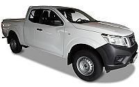 NISSAN Navara VU 4p Pick-up