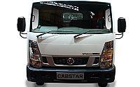 NISSAN NT400 VU 4p Châssis double cabine