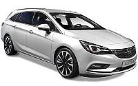 OPEL Astra Sports Tourer 5p Break