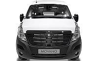 OPEL Movano Benne SC VU 2p Pick-up