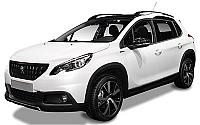 PEUGEOT 2008 5p Crossover