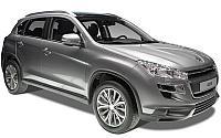 PEUGEOT 4008 5p SUV