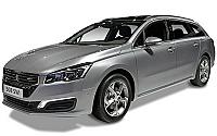 PEUGEOT 508 RXH 5p Break