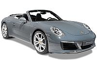 PORSCHE 911 2p Cabriolet