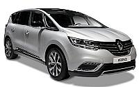 RENAULT Espace 5p Crossover
