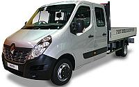 RENAULT Master DC VU 4p Pick-up