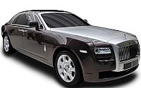 ROLLS-ROYCE Ghost 4p Berline