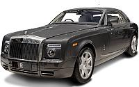 ROLLS-ROYCE Phantom 2p Cabriolet