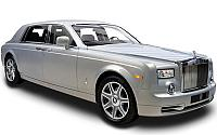 ROLLS-ROYCE Phantom 4p Berline