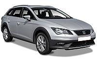 SEAT Leon Cupra ST 5p Break