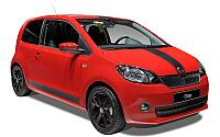 SKODA Citigo 3p Berline