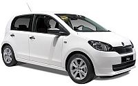 SKODA Citigo 5p Berline