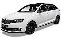 SKODA Rapid Spaceback 5p Berline