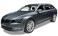 SKODA Superb Combi 5p Break