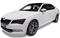 SKODA Superb 5p Berline