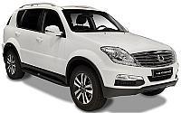 SSANGYONG Rexton 5p SUV
