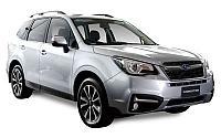 SUBARU Forester 5p SUV