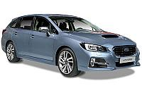 SUBARU Levorg 5p Break