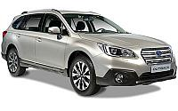 SUBARU Outback 5p Break