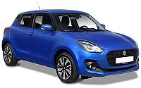 SUZUKI Swift 5p Berline